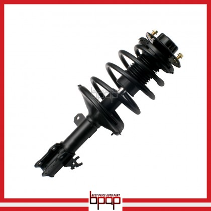 Shock Absorber Strut Assembly - Front Right Toyota Camry 97-01 - Solara-99-03