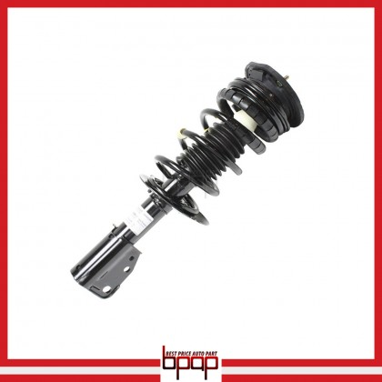 shock absorber strut assembly front left   socc