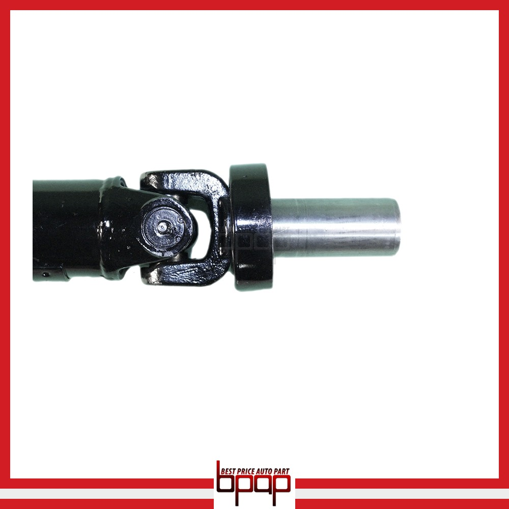 Front Section of the Rear Propeller Drive Shaft for TOYOTA