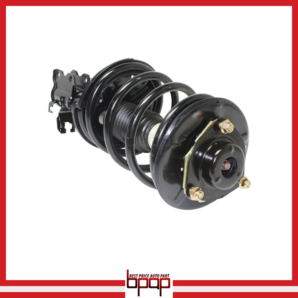shock absorber strut assembly front left soal