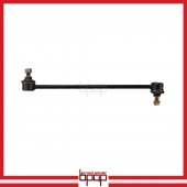 Stabilizer Sway Bar Link Kit - Front Right - SLCA97
