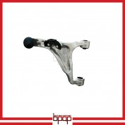 Control Arm and Ball Joint Assembly - Rear Right Upper - TRAL08