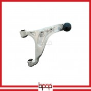 Control Arm and Ball Joint Assembly - Rear Left Upper - TRAL02