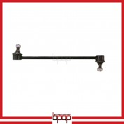 Stabilizer Sway Bar Link Kit - Front - SLMA03