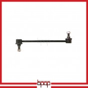 Stabilizer Sway Bar Link Kit - Front - SLAV13