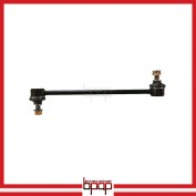 Stabilizer Sway Bar Link Kit - Rear - SLRX04