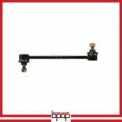 Stabilizer Sway Bar Link Kit - Rear - SLRX99