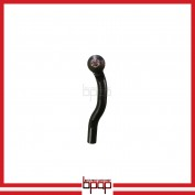 Tie Rod End - Front Right Outer - TOCA02