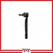 Tie Rod End - Front Left Outer - TOCA03
