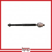 Tie Rod End - Front Outer - TOEC00