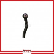 Tie Rod End - Front Left Outer - TOEC02
