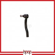 Tie Rod End - Front Right Outer - TORA07