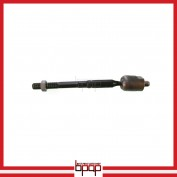 Tie Rod End - Front Inner - TIES07