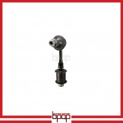 Stabilizer Sway Bar Link Kit - Rear - SLLA02