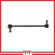 Stabilizer Sway Bar Link Kit - Front - SLGA04