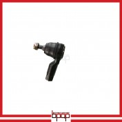 Tie Rod End - Front Outer - TOOU03