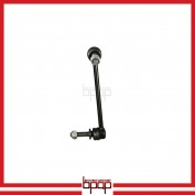 Stabilizer Sway Bar Link Kit - Rear Left Upper - SLCH08