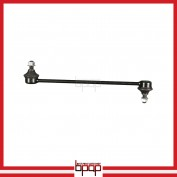 Stabilizer Sway Bar Link Kit - Front Upper - SLSE07