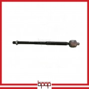 Tie Rod End - Rear Upper - TIJO09