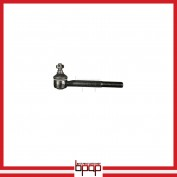 Tie Rod End -  Front Outer - TOD278