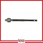 Tie Rod End - Front Inner - TILI02
