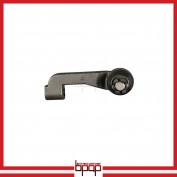 Tie Rod End - Front Right Outer - TOLI02