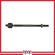 Tie Rod End - Front Inner - TINE00
