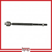 Tie Rod End - Front Inner - TI3005