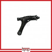 Control Arm and Ball Joint Assembly - Front Right Lower - TLMA99