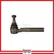 TIE ROD END - Front Outer - TOIM00