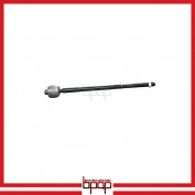 TIE ROD END - Front Inner - TOLE00