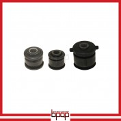 Spindle Bushing Left Or Right- BSCAT2
