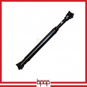 Front Propeller Drive Shaft Assembly - DS4R01