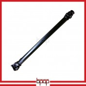 Front Propeller Drive Shaft Assembly - DS4R03