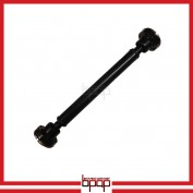Front Propeller Drive Shaft Assembly - DSAQ07