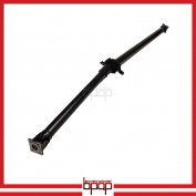 Rear Propeller Drive Shaft Assembly - DSCR07