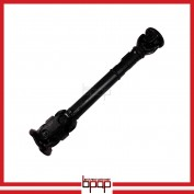 Front Propeller Drive Shaft Assembly - DSDI98