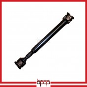 Front Propeller Drive Shaft Assembly - DSE300
