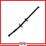 Rear Propeller Drive Shaft Assembly - DSED07