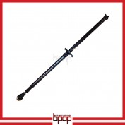 Rear Propeller Drive Shaft Assembly - DSEQ09