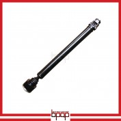 Front Propeller Drive Shaft Assembly - DSFR02