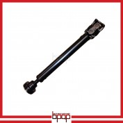 Front Propeller Drive Shaft Assembly - DSML99