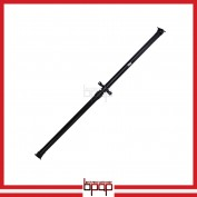 Rear Propeller Drive Shaft Assembly - DSRL06