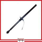 Rear Propeller Drive Shaft - DSTR09