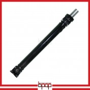 Front Section of the Rear Propeller Drive Shaft Assembly - DSVE10