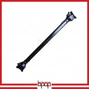 Front Propeller Drive Shaft Assembly - DSX306