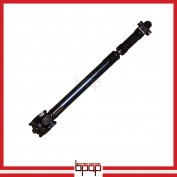 Front Propeller Drive Shaft Assembly - DSXJ84