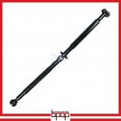 Rear Propeller Drive Shaft Assembly - DSXR11