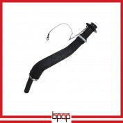 Fuel Tank Filler Neck - FNB396