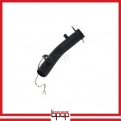 Fuel Tank Filler Neck - FNCG88